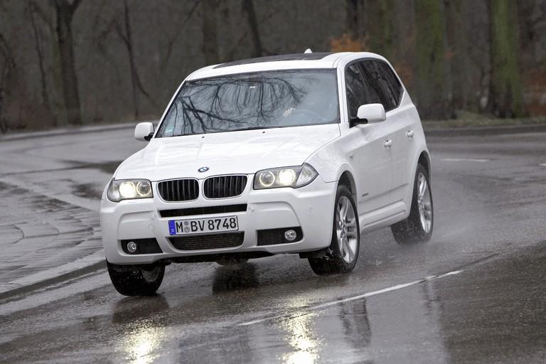 2009 BMW X3 xDrive ( E83 ) 255718