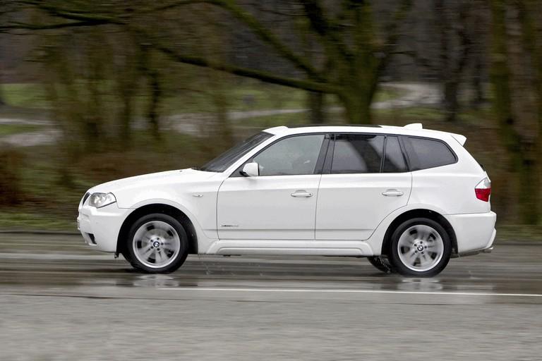 2009 BMW X3 xDrive ( E83 ) 255720