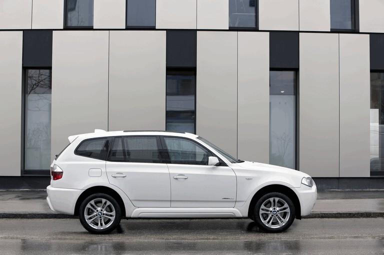 2009 BMW X3 xDrive ( E83 ) 255723