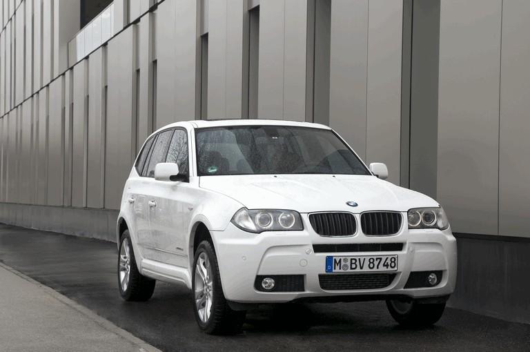 2009 BMW X3 xDrive ( E83 ) 255724