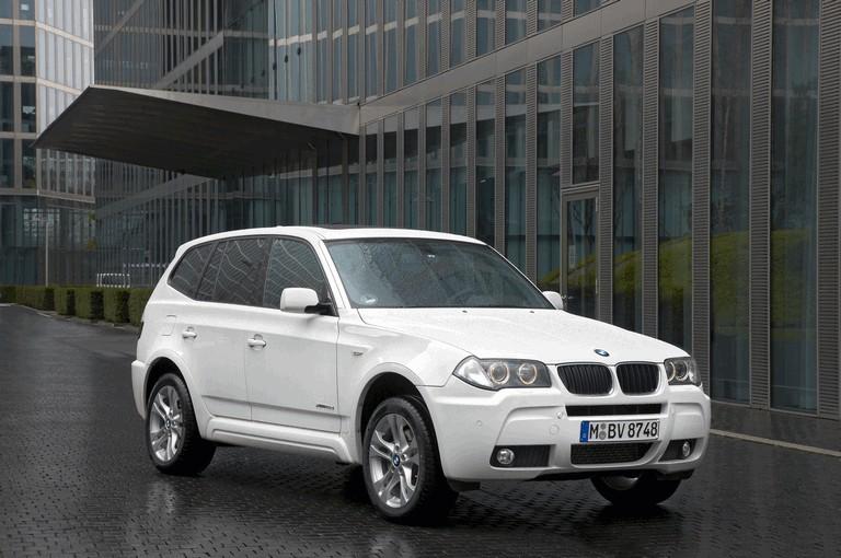 2009 BMW X3 xDrive ( E83 ) 255726