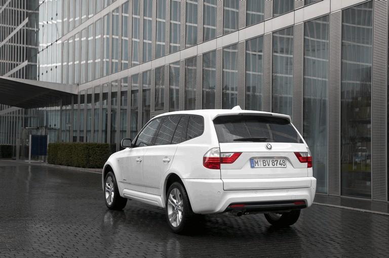 2009 BMW X3 xDrive ( E83 ) 255728