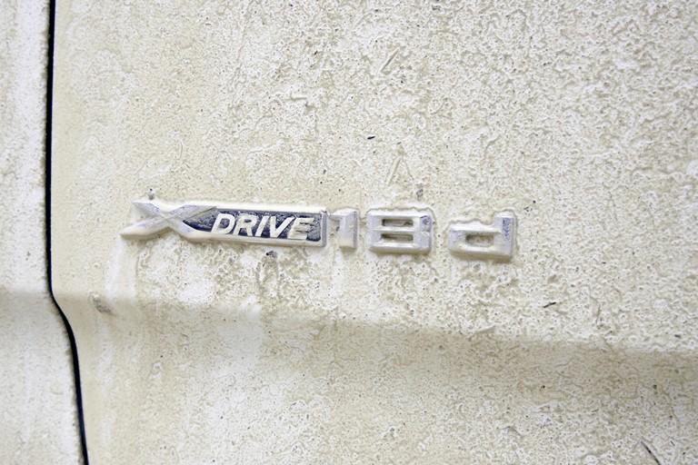 2009 BMW X3 xDrive ( E83 ) 255737