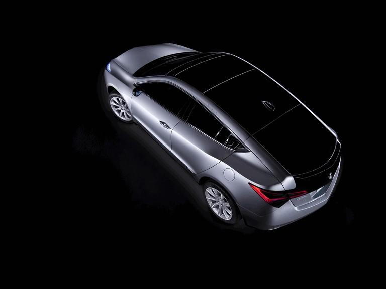 2009 Acura ZDX prototype 255834
