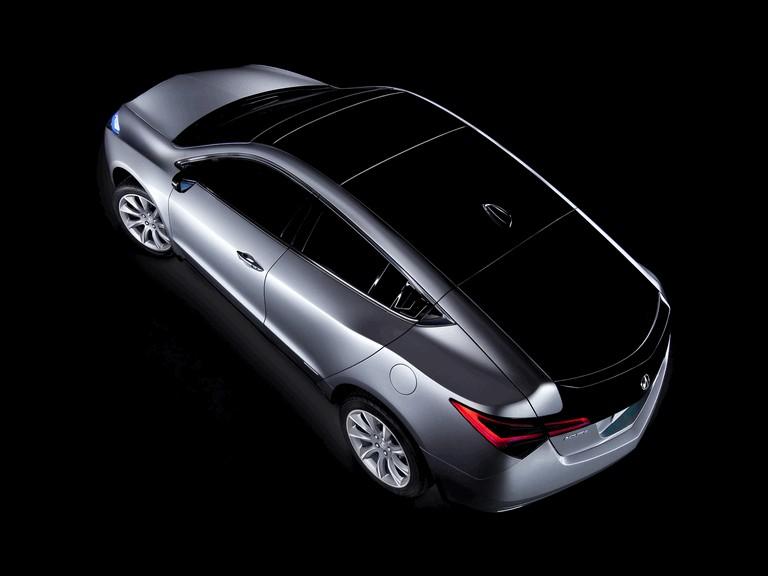 2009 Acura ZDX prototype 255835