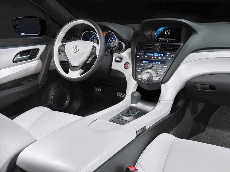 2009 Acura ZDX prototype 255836