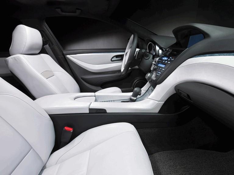 2009 Acura ZDX prototype 255837