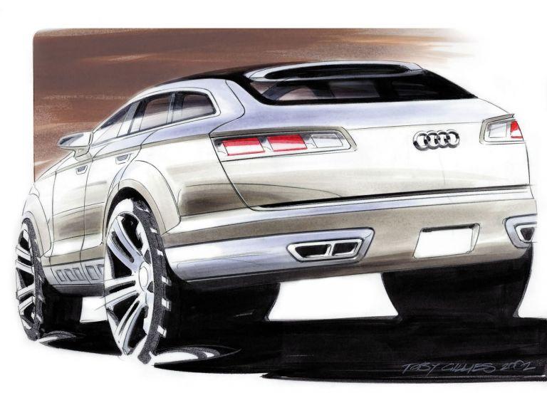 2003 Audi Pikes Peak quattro concept 524472