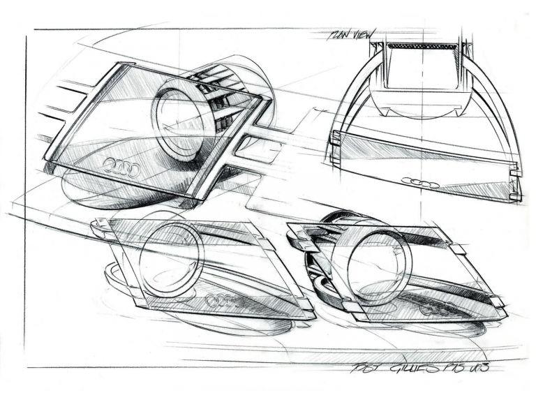 2003 Audi Pikes Peak quattro concept 524482