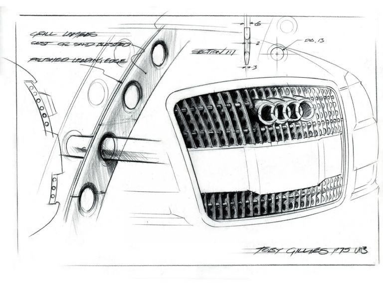2003 Audi Pikes Peak quattro concept 524483