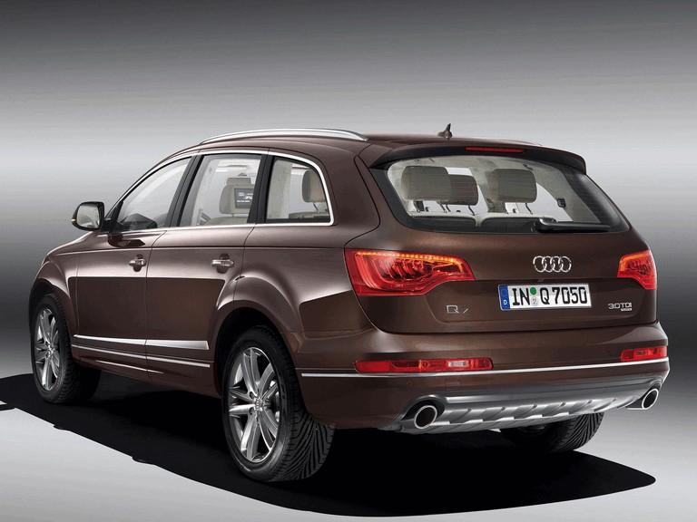 2009 Audi Q7 3.0 TDi Quattro 256164