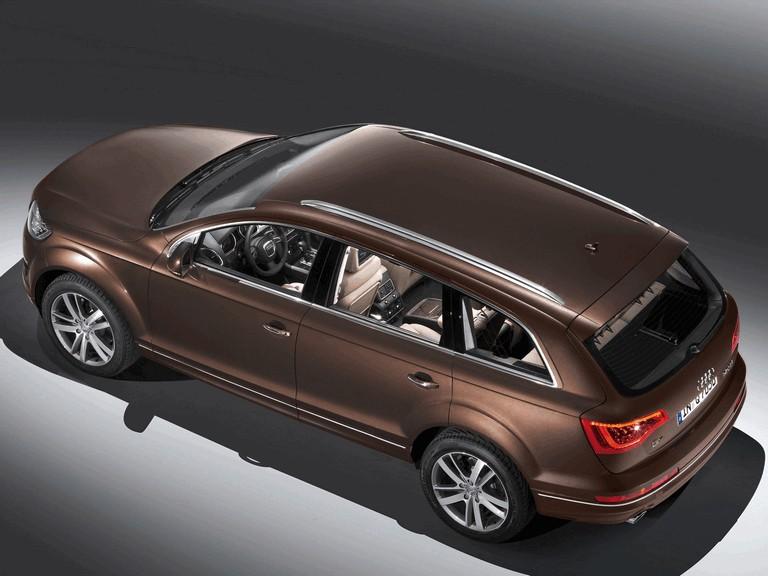 2009 Audi Q7 3.0 TDi Quattro 256168