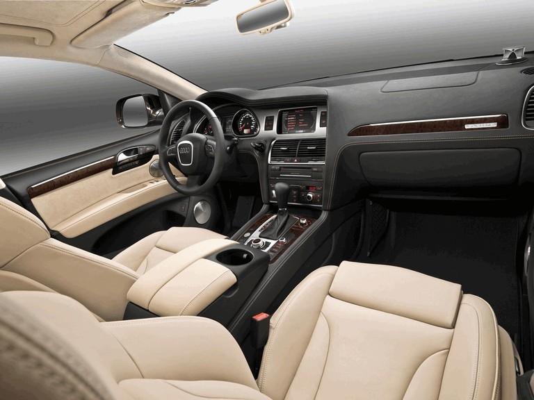 2009 Audi Q7 3.0 TDi Quattro 256174