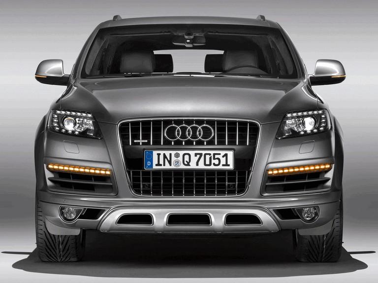 2009 Audi Q7 4.2 TDi Quattro 256217