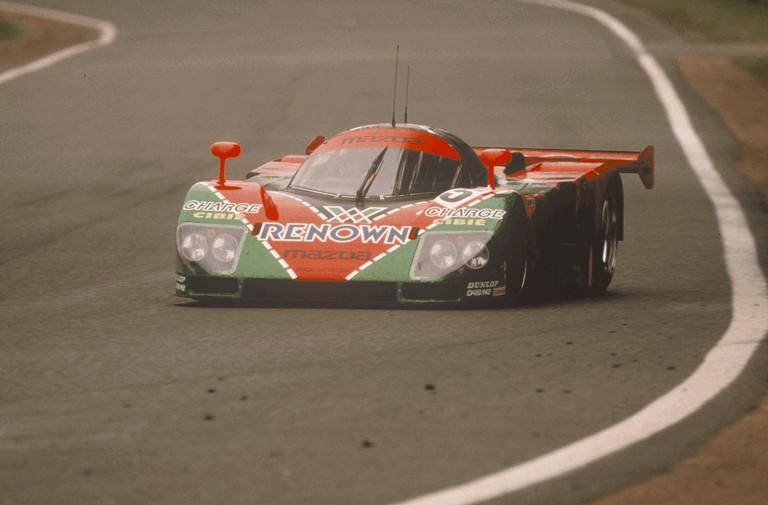 1991 Mazda 787B ( LeMans winner ) 315780