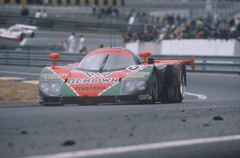 1991 Mazda 787B ( LeMans winner ) 315782