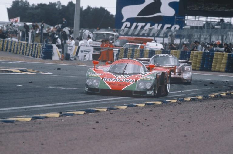 1991 Mazda 787B ( LeMans winner ) 315783