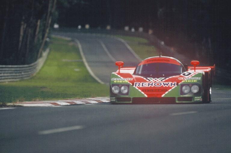 1991 Mazda 787B ( LeMans winner ) 315785