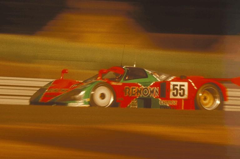 1991 Mazda 787B ( LeMans winner ) 315788
