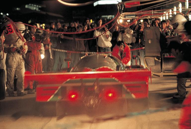 1991 Mazda 787B ( LeMans winner ) 315790