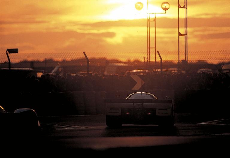 1991 Mazda 787B ( LeMans winner ) 315792