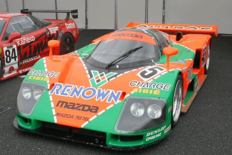 1991 Mazda 787B ( LeMans winner ) 315810