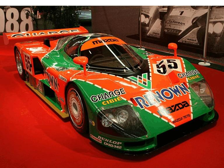 1991 Mazda 787B ( LeMans winner ) 315813