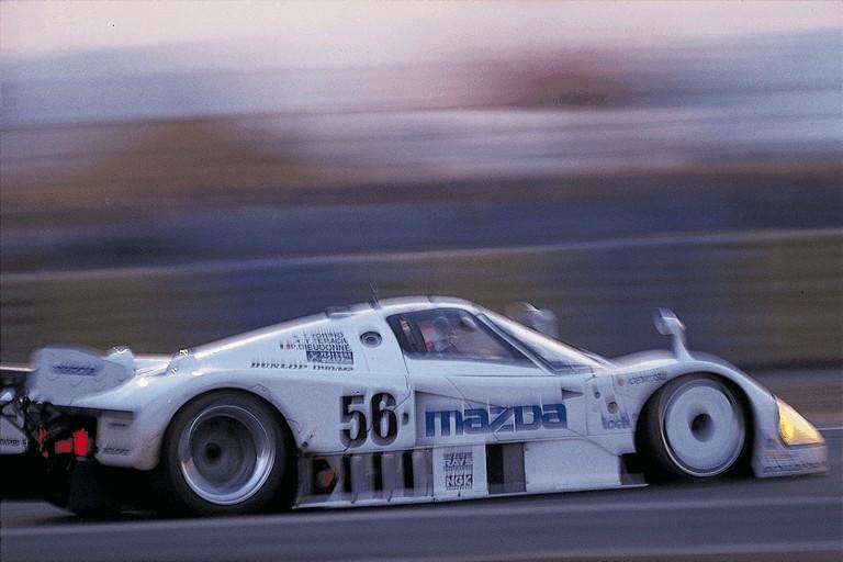 1991 Mazda 787B ( LeMans winner ) 315818