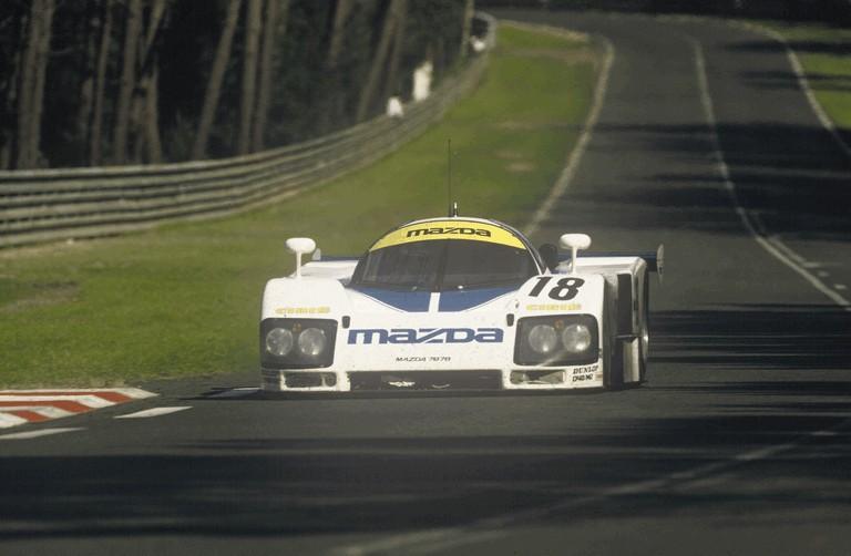 1991 Mazda 787B ( LeMans winner ) 315820