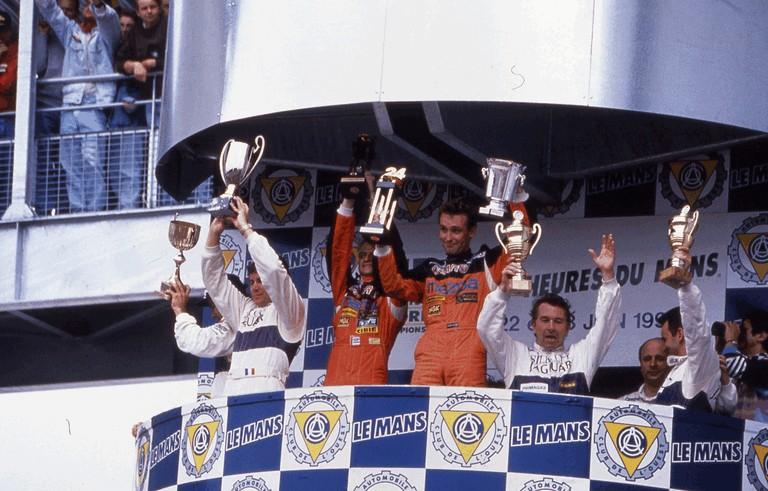 1991 Mazda 787B ( LeMans winner ) 315825