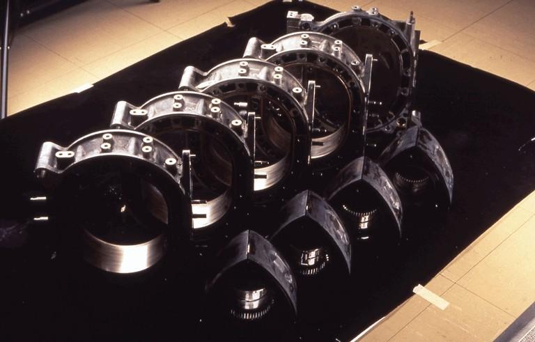 1991 Mazda 787B ( LeMans winner ) 315837