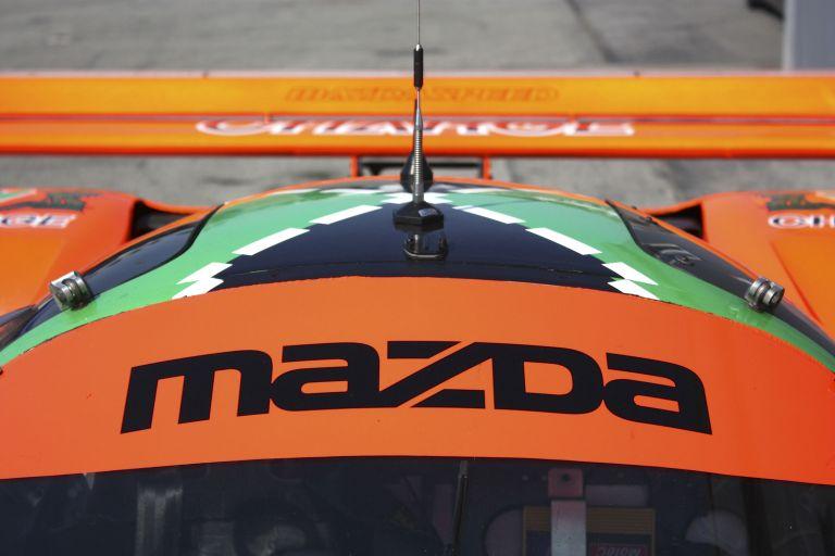 1991 Mazda 787B ( LeMans winner ) 528588