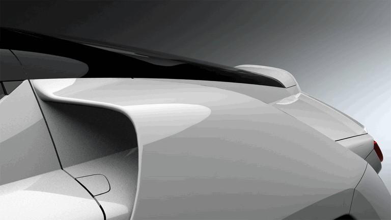 2009 Bertone Mantide ( based on Chevrolet Corvette C6 ZR1 ) 256445