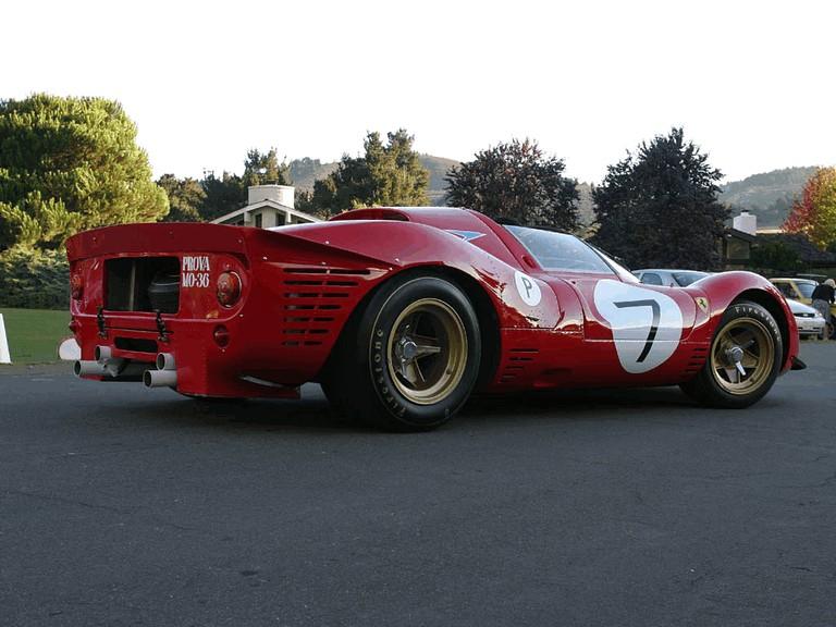1967 ferrari 330 p4 #256626 - best quality free high resolution car