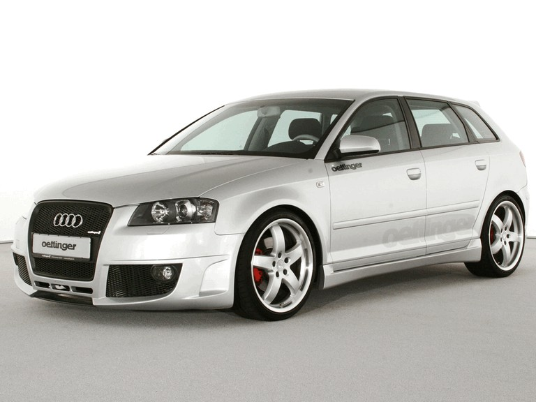 2008 Audi A3 sportback by Oettinger 256797