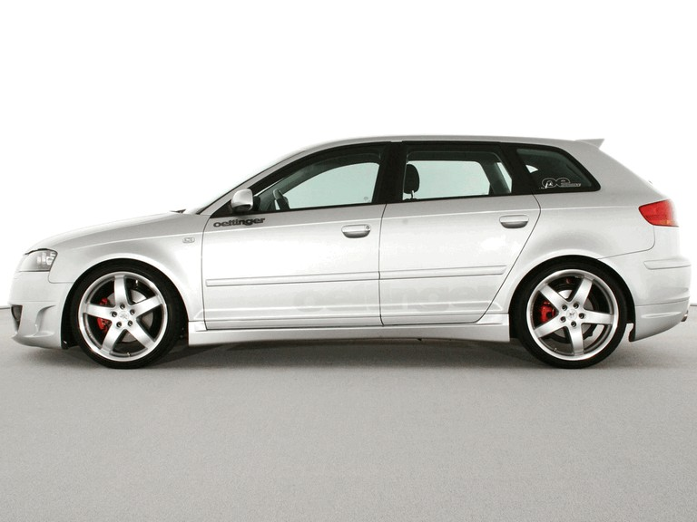 2008 Audi A3 sportback by Oettinger 256798