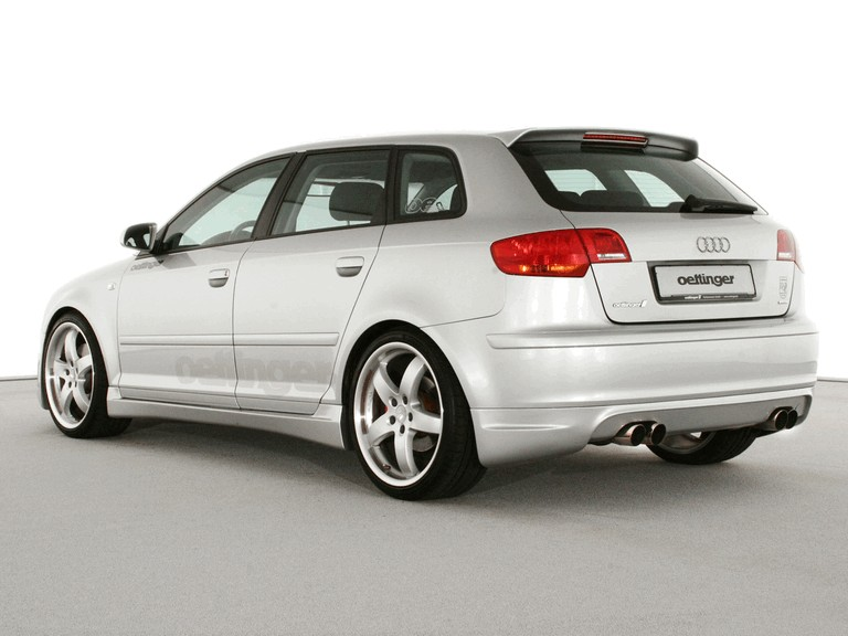2008 Audi A3 sportback by Oettinger 256799