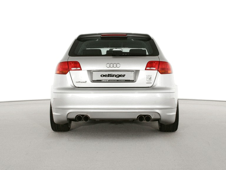 2008 Audi A3 sportback by Oettinger 256800
