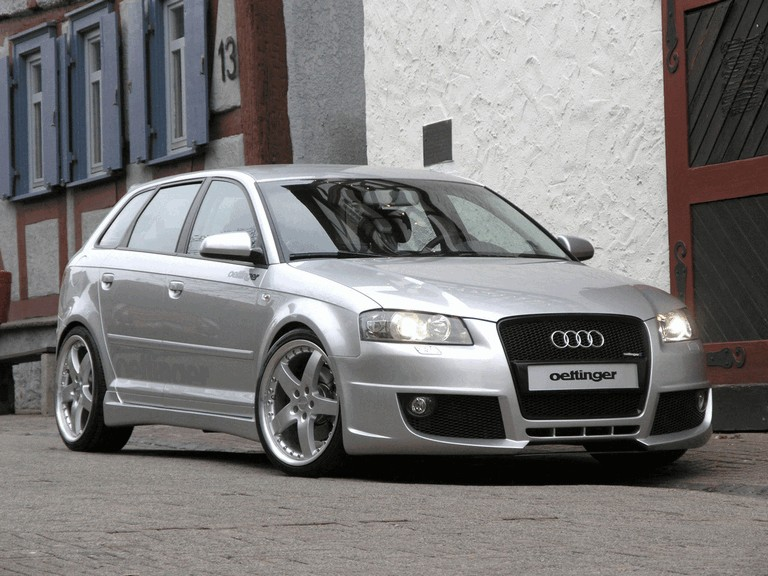 2008 Audi A3 sportback by Oettinger 256802