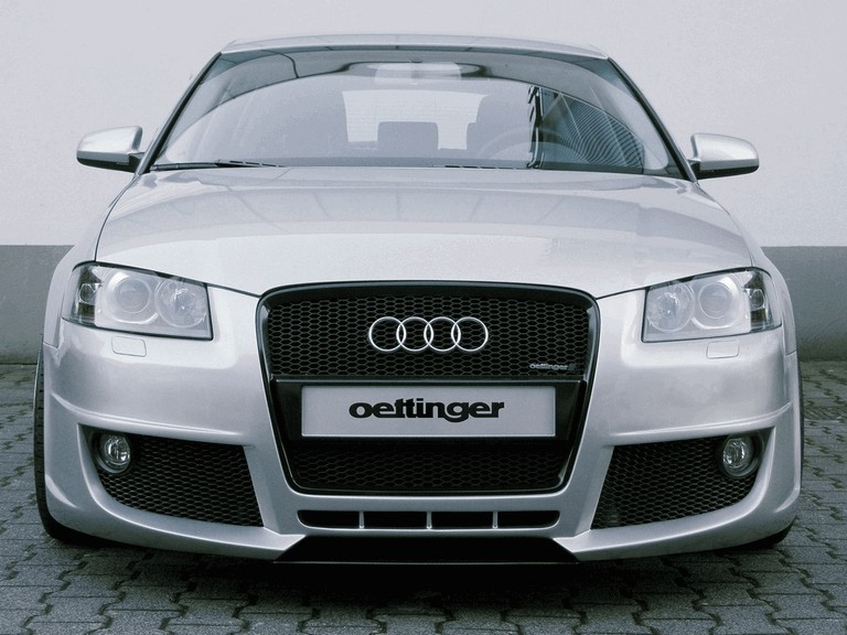 2008 Audi A3 sportback by Oettinger 256805