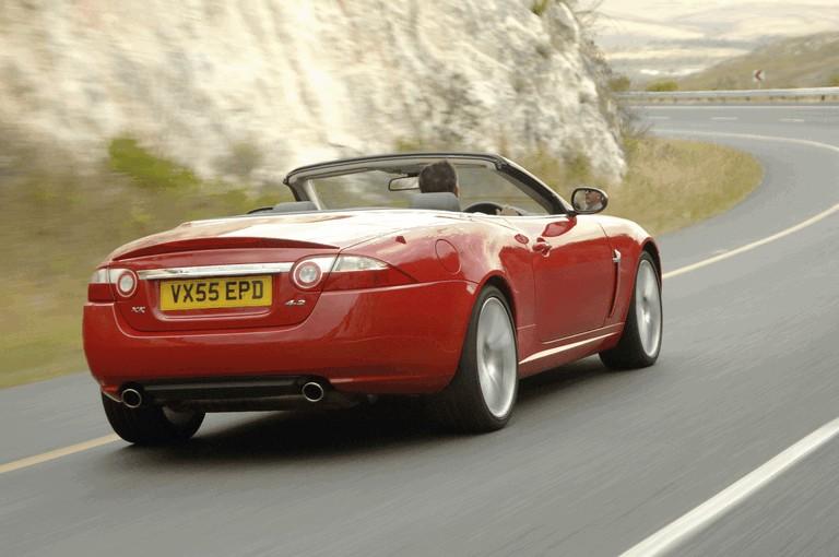 2009 Jaguar XK convertible #256992 - Best quality free ...