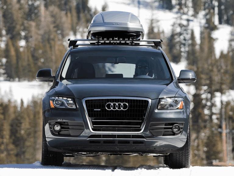 2009 Audi Q5 3.2 Quattro - USA version 257062