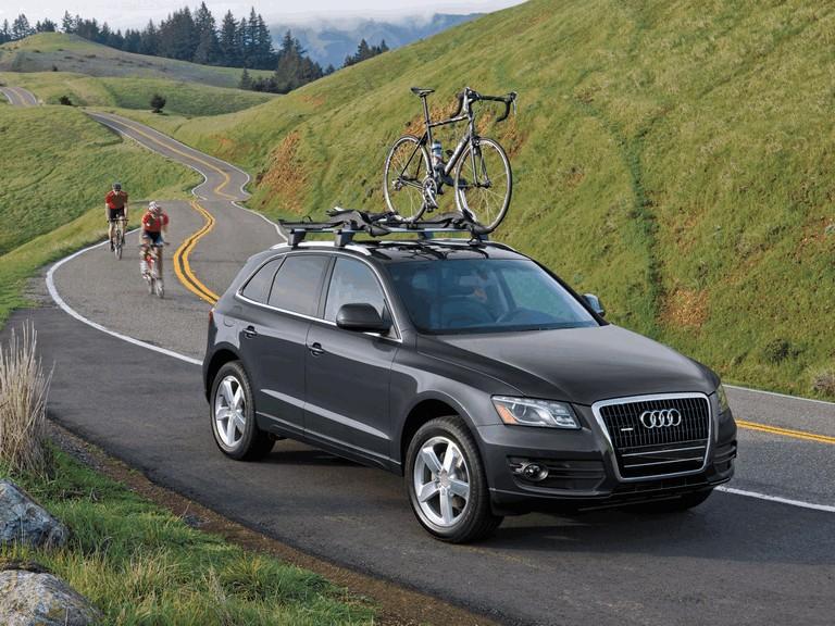 2009 Audi Q5 3.2 Quattro - USA version 257075