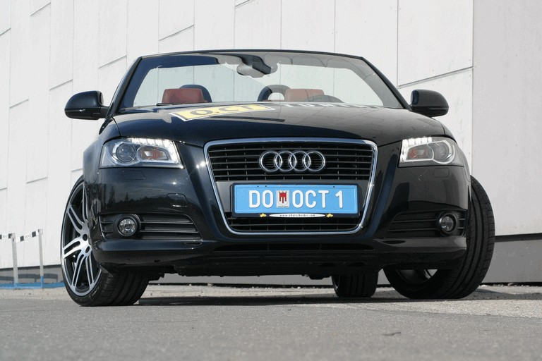2009 Audi A3 1.8 TFSI cabriolet by O.CT Tuning 257270