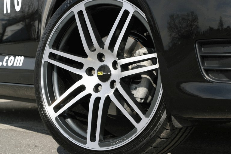 2009 Audi A3 1.8 TFSI cabriolet by O.CT Tuning 257277