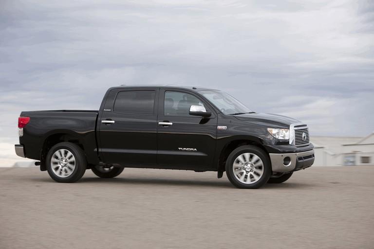 2010 Toyota Tundra CrewMax - Platinum package 257378