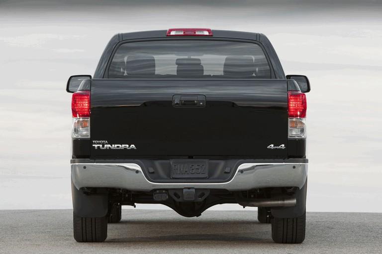 2010 Toyota Tundra CrewMax - Platinum package 257383