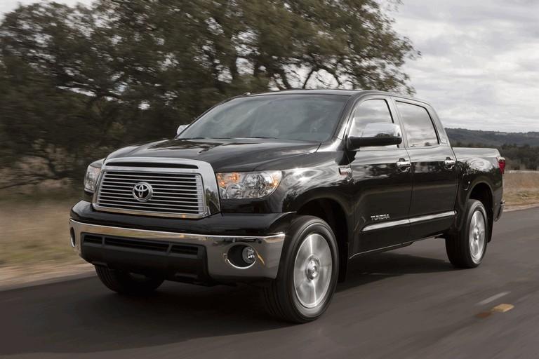 2010 Toyota Tundra CrewMax - Platinum package 257385