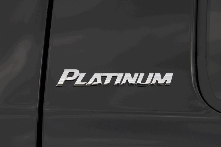 2010 Toyota Tundra CrewMax - Platinum package 257392