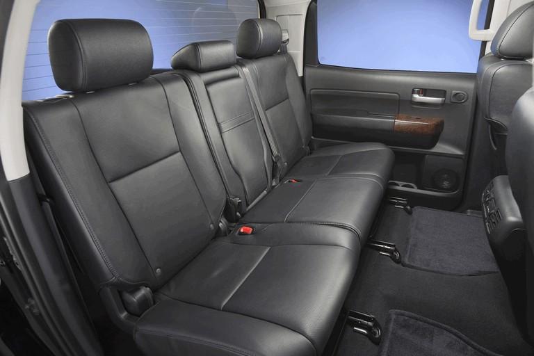 2010 Toyota Tundra CrewMax - Platinum package 257395